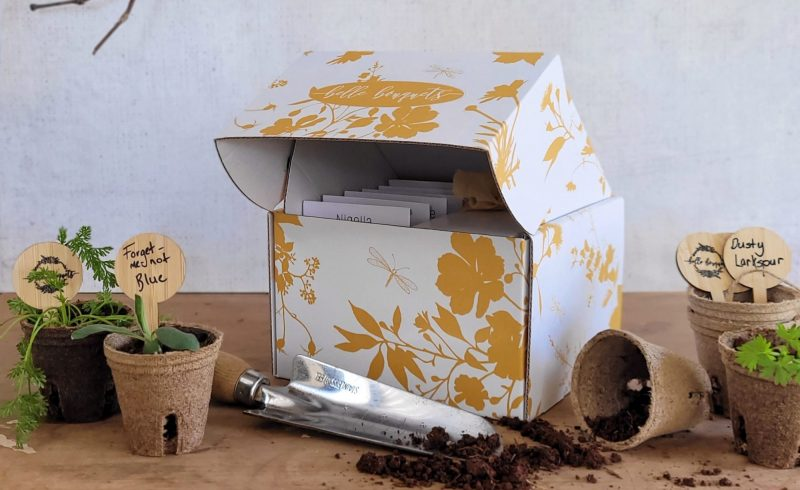 Seed Box Subscription